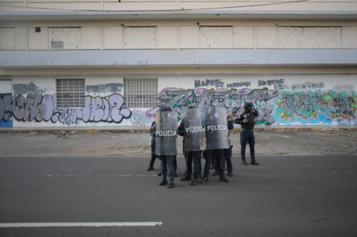 PROTESTA-16